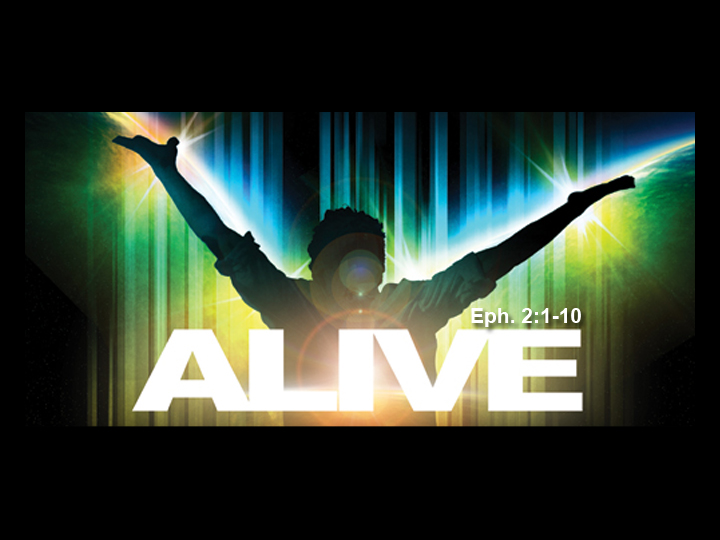 Alive - An Easter Message