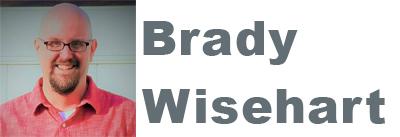Brady Wisehart
